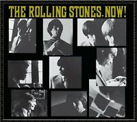 The Rolling Stones - Now! [CD]