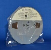 25 Reel to Reel POLYETHELENE BAGS / SLEEVES FOR PLASTIC OR METAL REELS 1.5 MIL