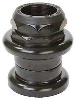 Sunlite Threaded Road Bicycle Headset Steel 22.2X30X26.4 Black