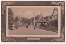 Lexden near Colchester Essex Postcard, B685