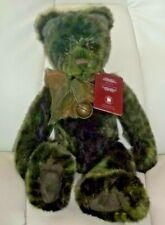 Charlie Bear Lime Pickle - CB181852A retired