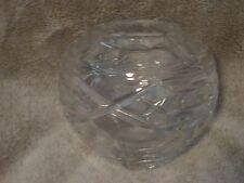 Rogaska Crystal Cut Glass Vase 5 Inch (5)