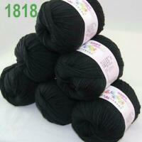 Sale 6 SkeinsX50gr Soft Cashmere Silk Velvet Baby Hand Knitting Crochet Yarn 18