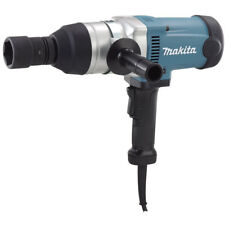 Makita TW1000 12 Amp 1-Inch 360 Degrees 1,500 Ipm 738 Ft. Lbs Impact Wrench
