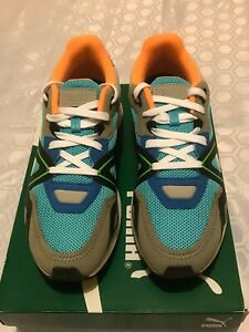 Puma Mirage Mox Vision BNWB UK 8.5 EUR 42.5 TRAINERS SNEAKERS SHOES £70