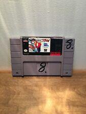 Earthworm Jim (Super Nintendo Entertainment System, 1994)  SNES