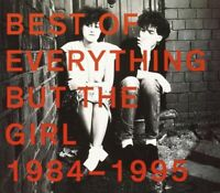 EVERYTHING BUT THE GIRL - BEST OF 2 CD NEW