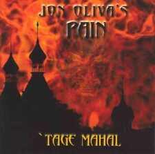 JON OLIVA's PAIN-Tage Mahal               Savatage
