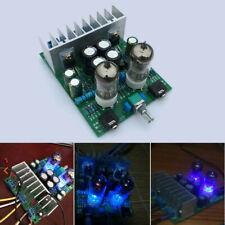 LM1875T Hifi 6j1 Valve Drive Power Amplifier Board Headphone Amp DIY Kit 20W