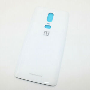 Replacement Glass Rear Panel Battery Back Door Cover For Oneplus 6 oneplus6