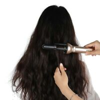 Professional Ceramic Automatic Hair Curler Hairdressing Curling Iron Wand