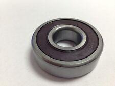 (Qty 1) 6304-2RS-C3 Single Row Radial Ball Bearing 20mm x 52mm x 15mm