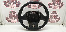 Renault Kangoo Van 2008-2019 Steering Wheel 6228945
