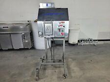 Am Manufacturing Atwood Doughminator Auto Dough Scaler Extruder Divider Bakery