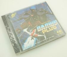 PC Engine - Darius Plus - Brand New Factory Sealed US Seller
