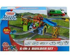 Thomas & Friends Track Master 6 In 1 Set FISHER PRICE
