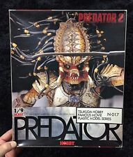 PREDATOR 2 1/9 MODEL KIT TSUKUDA JAPAN