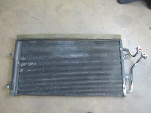 06-11 BUICK LUCERNE DTS AC A/C Air Conditioning Condenser