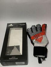 Adidas Predator Pro Fs Soccer Goalkeeper Gloves Size 8 Gk Dy2599 Urg 2.0
