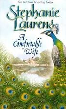 NEW - A Comfortable Wife by Laurens, Stephanie