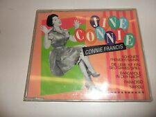 Cd  Jive Connie von Connie Francis (1992) - Single
