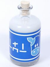 Lon Lon Milch-Flasche Malon Cosplay Blau Milk Bottle The Legend of Zelda Link