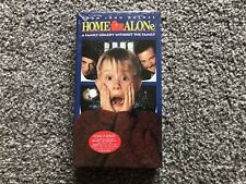 Home Alone VHS Tape. New & Sealed. See Description & Pics. Free Shipping.