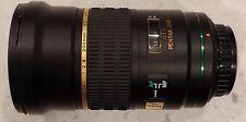 Pentax DA* 200mm f/2.8 SDM Lens -- Compatible with Full Frame K-1 II + Filter