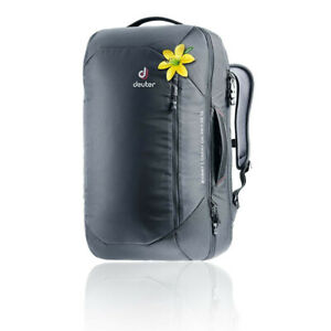 Deuter Womens Aviant Carry On Pro 36 SL Backpack - Grey Sports Outdoors
