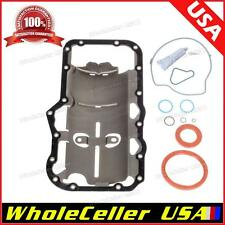 Lower Gasket set for Jeep Liberty Dodge Nitro 3.7L SOHC 12 Valve V6 VIN K