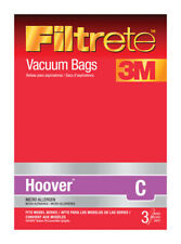3m - Filtrete C Vacuum Bag for Select Hoover Vacuums 64723