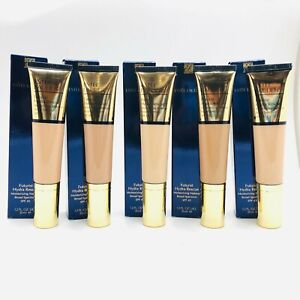 Estee Lauder Futurist Hydra Rescue Moisturizing Makeup SPF45~Choose Shade~1.2OZ