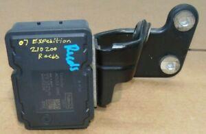 2007-2008 Ford Expedition Lincoln Navigator ABS Anti-Lock Break Pump OEM