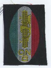 Original Ärmelabzeichen Italien WK2 ONB Opera Nazionale Balilla selten
