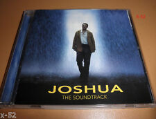JOSHUA soundtrack CD pete orta THIRD DAY wes king CINDY MORGAN michael w smith