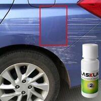 20ML Auto Glasur Kratzen Reparatur Entferner Agent Auto Pflege Polieren Wachs #
