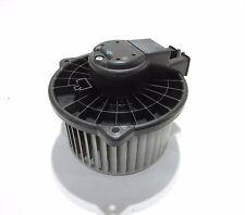 DAIHATSU CUORE L251 7 272700-0200 Gebläsemotor ventilator heater air blower fan