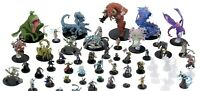 Dungeons & Dragons Icons of the Realms Waterdeep Dungeon of the Mad Mage Singles