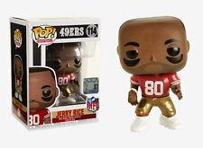 Funko Pop Football: 49ers - Jerry Rice Vinyl Figure #33307