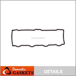 89-00 Geo Metro Chevrolet Sprint Pontiac Firefly 1.0L SOHC Valve Cover Gasket