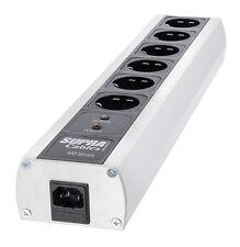 Supra Cable MD-06 EU/SP MKIII MK3 Steckdosenleiste Filter Überspannungsschutz