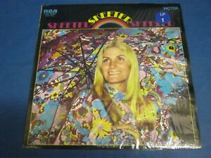 RECORD ALBUM SKEETER DAVIS SKEETER SKEETER SKEETER 7899
