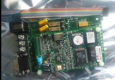 Siemens Cerberus Pyrotronics Model NIM-1W Network Interface Module MXL W/ NIM-1M