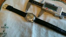 Rare Rolex/Genex Mens Watch  luxurious collectible!!! Beautiful band and case!