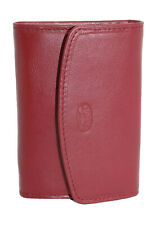 KATANA Petit porte monnaie en cuir réf 553041 (3 couleurs disponible)