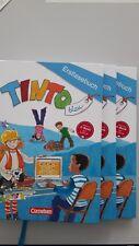 Tinto blaue Jül-Ausgabe, 1 Erstlesebuch, Cornelsen ISBN 978-3-06-082612-4