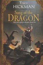 Song of the Dragon: Volume One of the Annals of Drakis, Hickman, Tracy, New Book