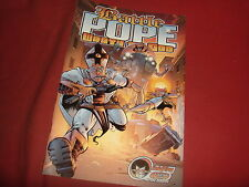 BATTLE POPE : WRATH OF GOD #1 Robert Kirkman Funk-O-Tron Comics  VFN 2002