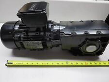 Lenze, EN60034, G50BB124MHAR2C, Inverter Duty Motor, Mod M55AP080M045E00UT