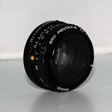 PENTAX-A SMC 50 mm F2 Prime Lens
